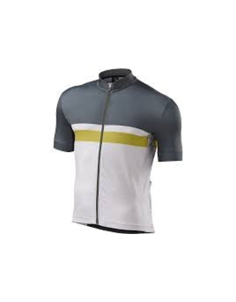 Specialized JERSEY SPEC RBX-COMP OAK/YELL MD