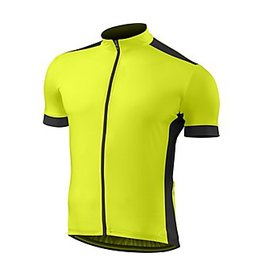 Specialized JERSEY SPEC RBX-SPORT NEON YELLOW MD