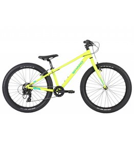 Haro HARO FL24-PLUS YELLOW
