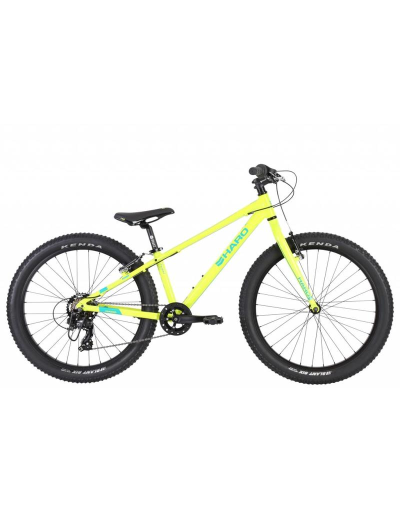 Haro HARO 24 FL24-PLUS YELLOW