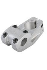 Sunday STEM BMX SUNDAY FREEZE TOP 48MM RAW SILVER