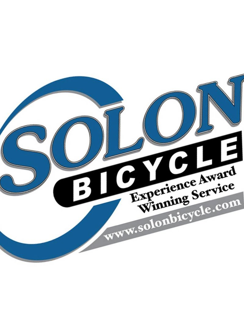 SERVICE BICYCLE VALUATION