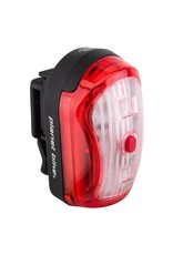 LIGHT REAR PB SUPERFLASH MICRO BLK