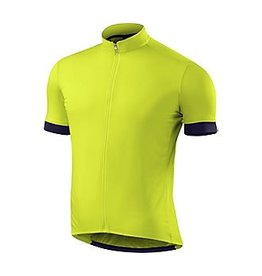 Specialized JERSEY SPEC RBX-SPORT NEON YELLOW XXL