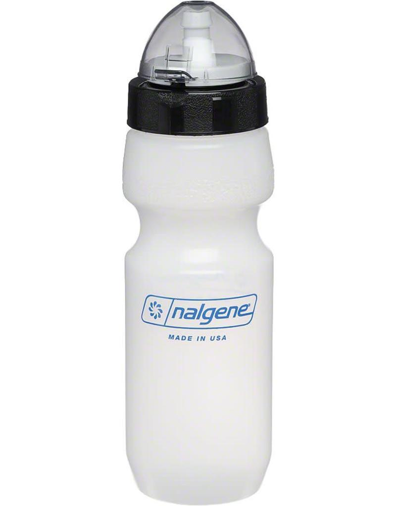 Nalgene BOTTLE NALGENE CLEAR W/CAP 22OZ