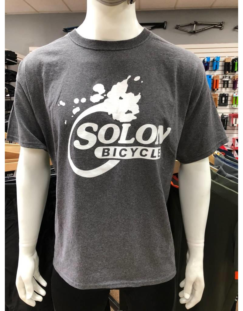 T-SHIRT SOLON BICYCLE ASST