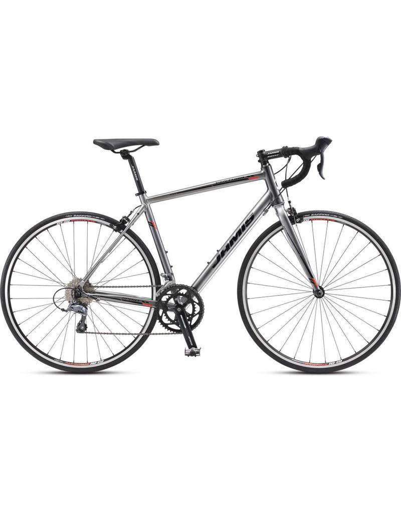 RENTAL-WEEK ROAD 54CM