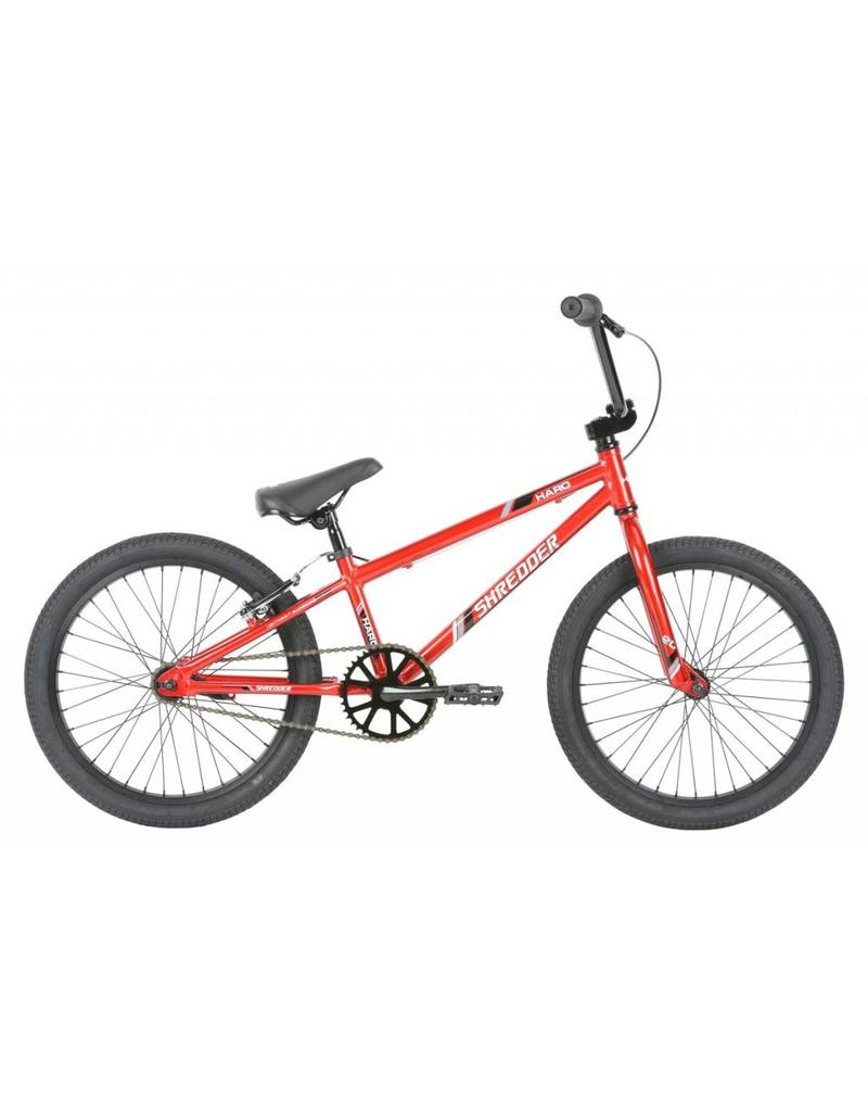 Haro HARO 20 SHREDDER BOYS RED