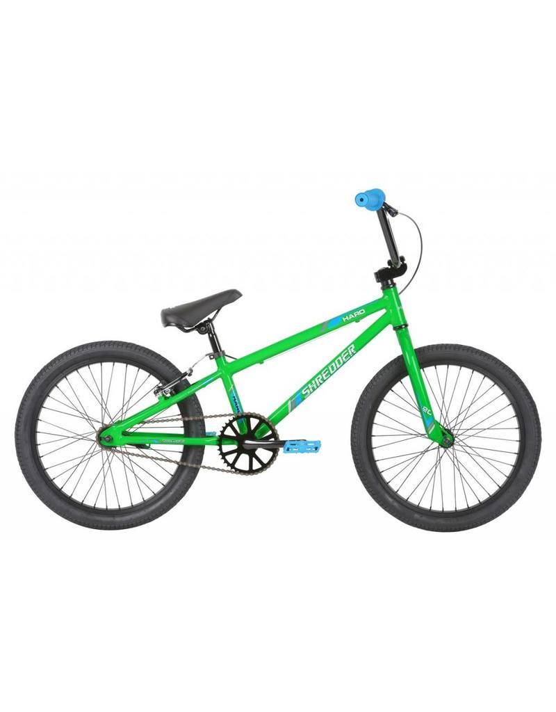 Haro HARO 20 SHREDDER BOYS GREEN