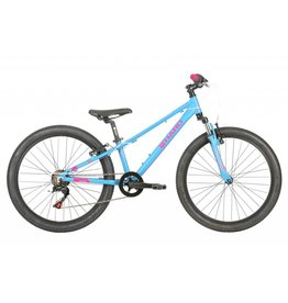 Haro HARO FLIGHTLINE 24 SKY BLUE/NEON PINK