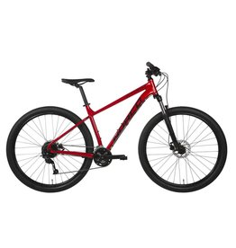 NORCO NORCO STORM-2-29 LG RED 2019*