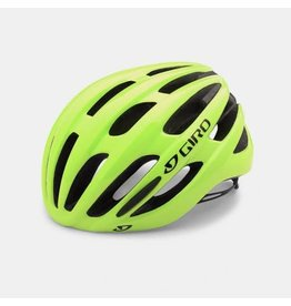 GIRO HELMET GIRO FORAY-MIPS YELLOW LG