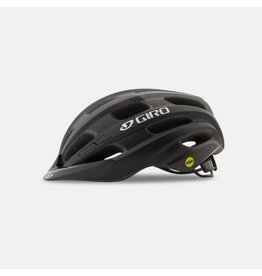 GIRO HELMET GIRO REGISTER-MIPS BLACK