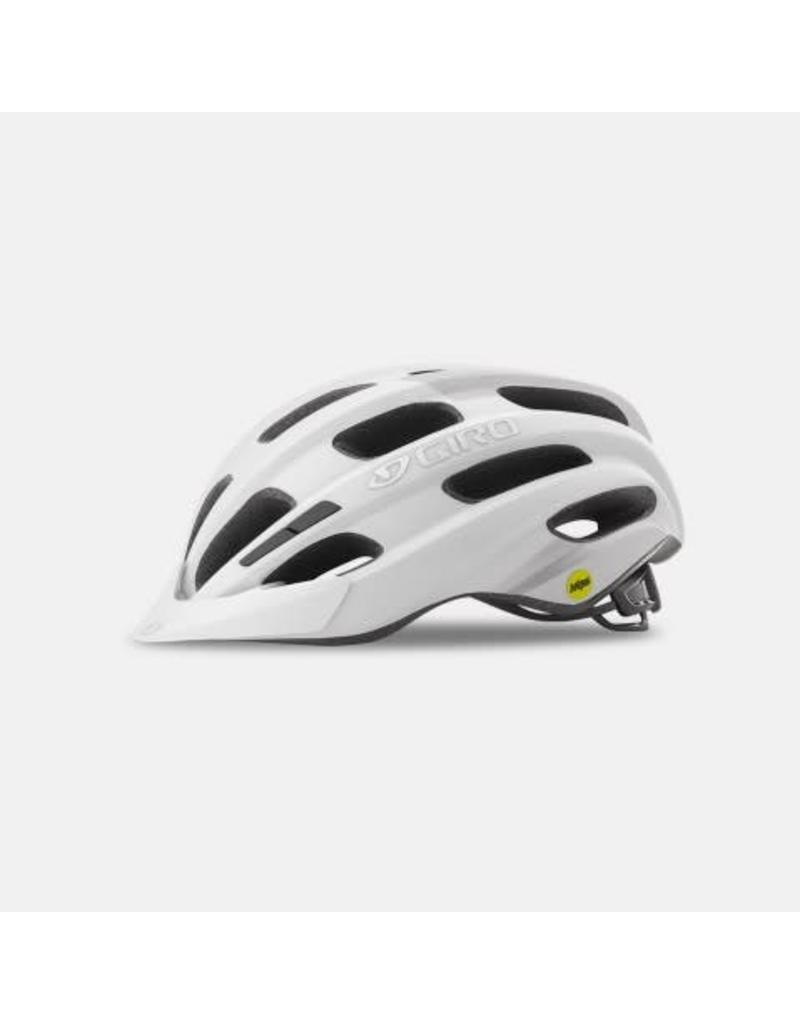 GIRO HELMET GIRO REGISTER-MIPS WHITE