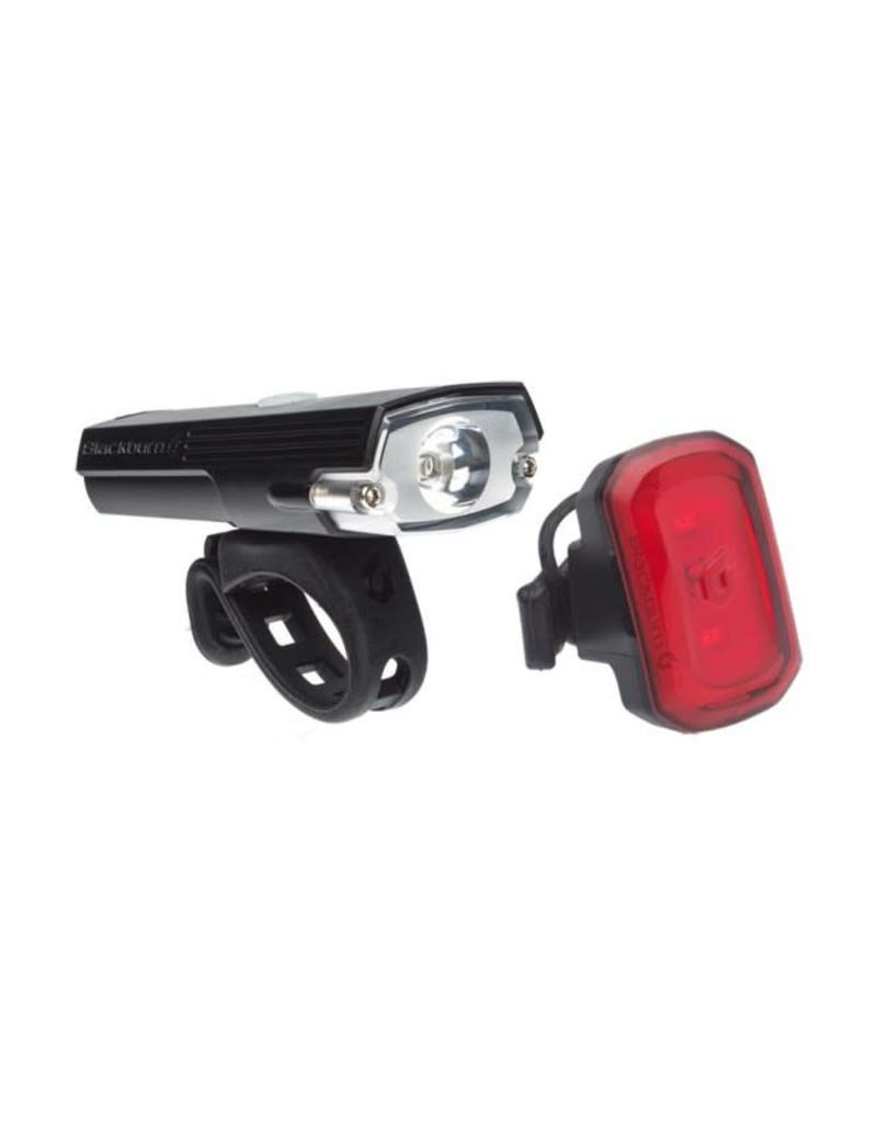 Blackburn LIGHT SET BLACKBURN DAYBLAZER 400 / CLICK