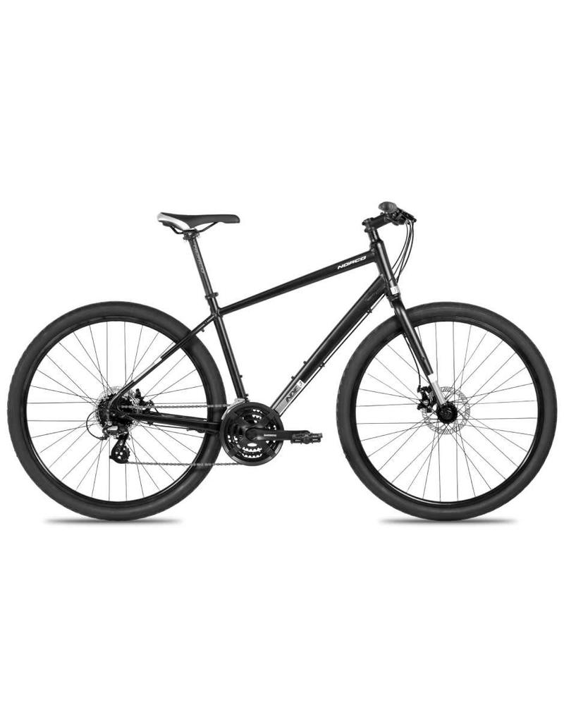 NORCO NORCO INDIE-3 LG BLACK 2019
