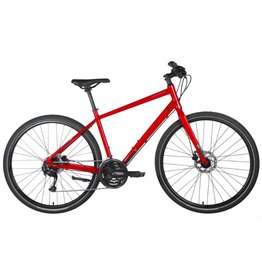 NORCO NORCO INDIE-2 SM RED 2019