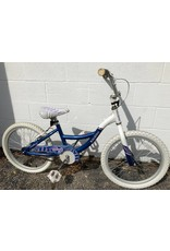 Raleigh PRE-OWNED RALEIGH JAZZI