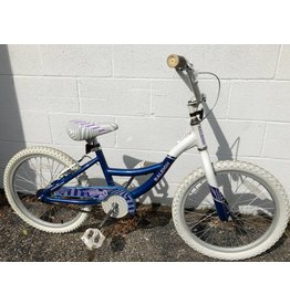 """Raleigh PRE-OWNED 20"""" RAL JAZZI"""