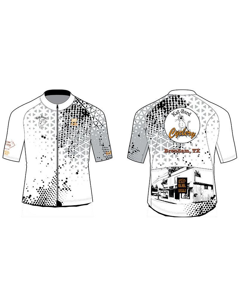 Eliel Kat-Bird Cyclery Eliel Malibu Jersey