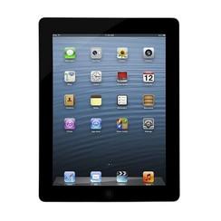 Apple iPad 3 - 16GB, Wifi Black (RB) B Grade