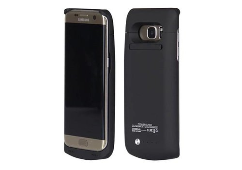 Power Case for Samsung Galaxy S7 Edge (5200 mah)