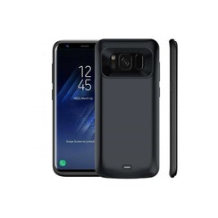 Power Case for Samsung Galaxy S8 (5000 mah)
