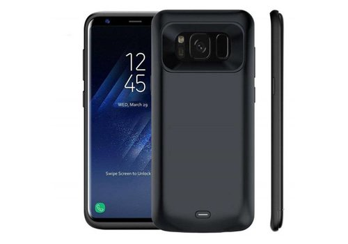 Power Case for Samsung Galaxy S8 (5000 mah)