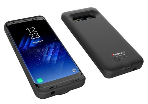 Power Case for Samsung Galaxy S8 Plus (7000 mah)