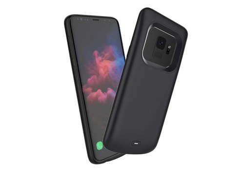 Power Case for Samsung Galaxy S9 (7000 mah)
