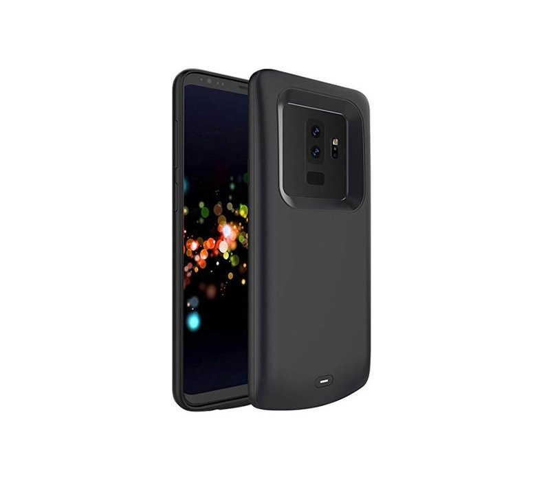 new styles 3e532 fbf0a Power Case for Samsung Galaxy S9 Plus (7000 mah)