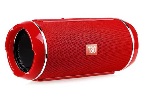 Bluetooth Portable Wireless Speaker (TG116)