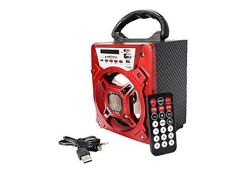 Joha Joha Bluetooth Speaker (JDS-100)