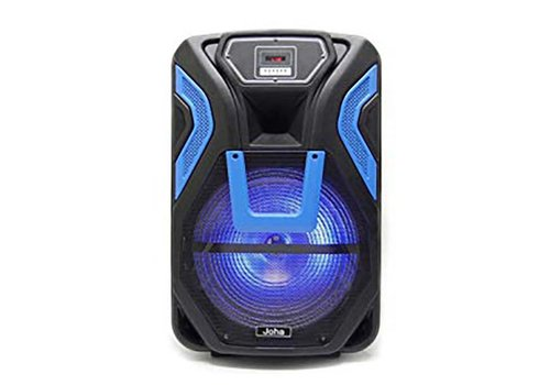 Joha Joha Bluetooth Speaker (JDS-3815BT)- 3800W