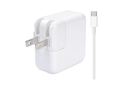 Macbook Charger - 30W USB-C Power Adapter