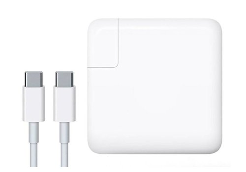 Macbook Charger - 61W USB-C Power Adapter