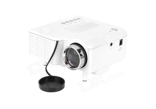 LED Projector (UC28)