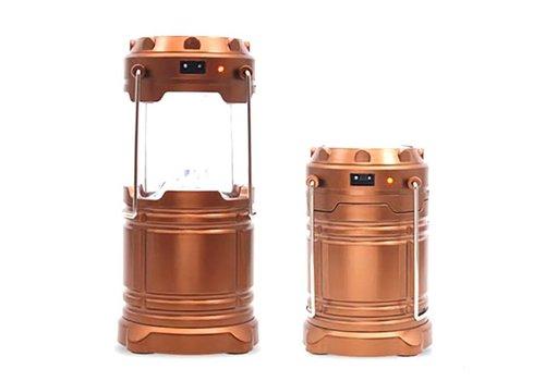 Multifunctional Solar Camping Light(JD-8900)