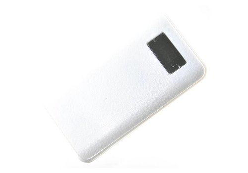Power Bank 6000mah (with Display)