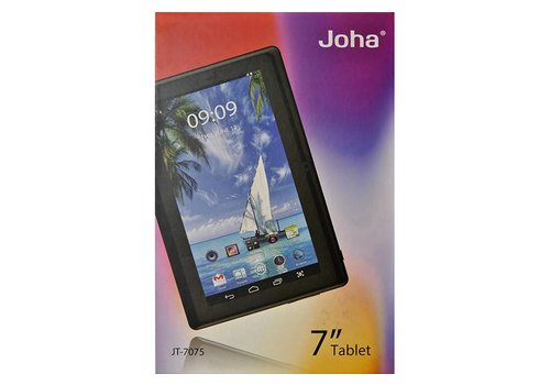 "7"" Android Tablet PC Wifi Only (JT-7075)"