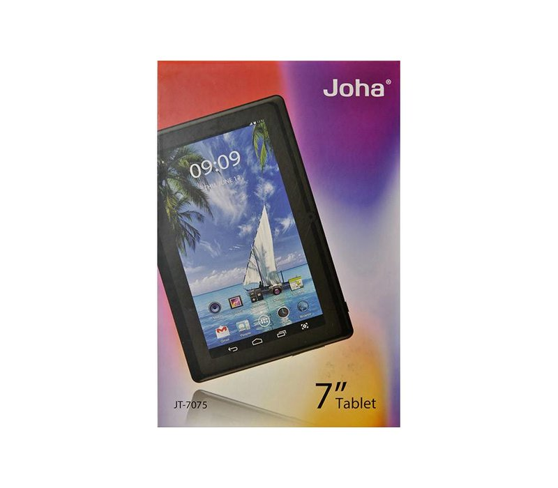 """7"""" Android Tablet PC Wifi Only (JT-7075)"""