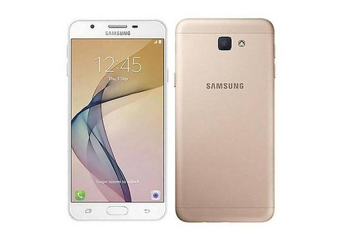 Samsung Samsung J7 Prime - 64GB (F/DS) Gold
