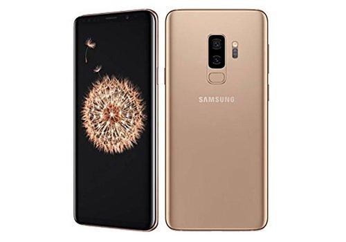 Samsung Samsung Galaxy S9 Plus - 64GB Gold (New)