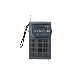 SuperSonic- AM/FM Band Radio (SC-1105)