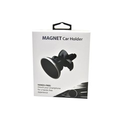 Magnet Car Holder (HO-012CA-MAG) (Vent Mount)