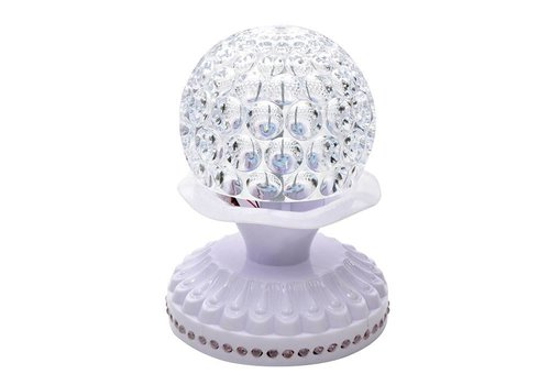 LED Crystal Magic Ball Light (HM62182) (W3207)