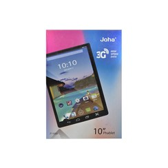 "Joha 10"" Tablet 3G with 16GB (JT-103G)"