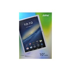 """Joha 10"""" Tablet with 16GB (JT-1040 / JT-1050)(WiFi Only)"""