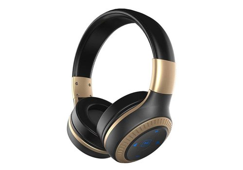 Bluetooth Headphones  (ZEALOT-B20)
