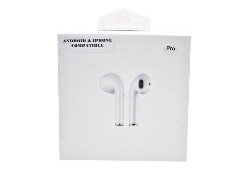 Airplus Pro Bluetooth Earphones (Dual)